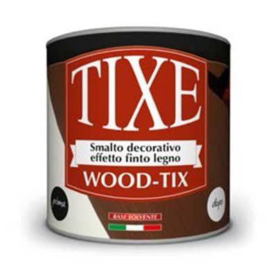 woodtix